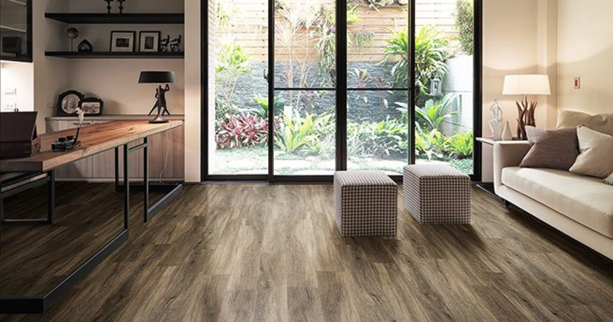 Firmfit Gold Chesapeake Flooring